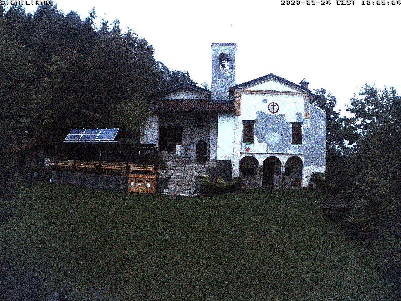 Sarezzo, Sant'Emiliano